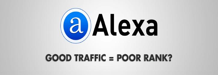 Alexa Sıralaması Nasıl Düşer