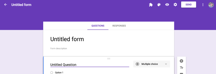 Google Forma Gelen Yanıt Olduğunda Mail Adresine Bildirim Gelsin
