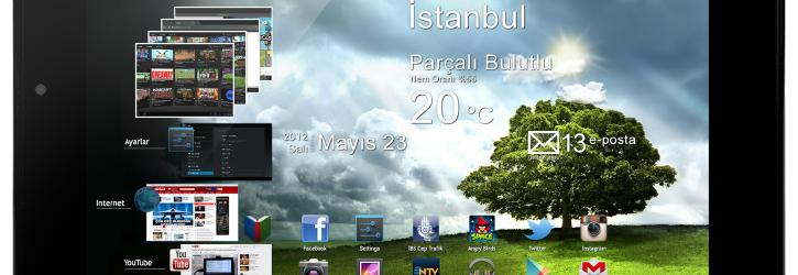 Piranha BUSİNESS 2 9.0 FORMAT NASIL ATILIR