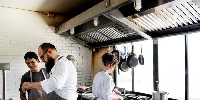 Mutfağınız İçin Uygun Aspiratör ve Davlumbaz Modelleri