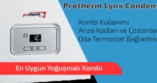 Protherm Lynx Condens Kombi
